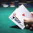 Blackjack betting